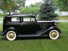 Chevrolet : Other COACH 1935 CHEVROLET STANDARD 2 DR SEDAN - http://www.legendaryfind.com/carsforsale/chevrolet-other-coach-1935-chevrolet-standard-2-dr-sedan/