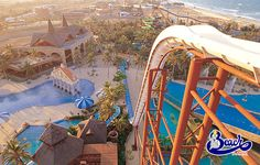 beach park brazil insano | Six of the The Craziest Waterslides in the World