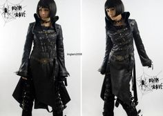 I can't wait until I'm out of the house and have money so I can actually dress like this. <3