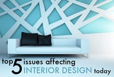 5 game-changing issues affecting interior design today | Inhabitat - Sustainable Design Innovation, Eco Architecture, Green Building