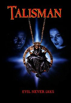 Talisman ** directed by David DeCoteau Hd Movies, Movies Online, Movies And Tv Shows, Movie Tv, Horror Movie Posters, Film Posters, Horror Movies, Full Moon Pictures, Charles Band