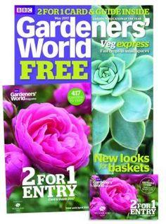 10 Best Gardening Magazines Images Gardening Magazines Garden
