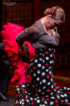The unique nature of the environs of La Casa del Flamenco produces an intimate and magical atmosphere, which captures the spirit of traditional Flamenco native to Andalusia.