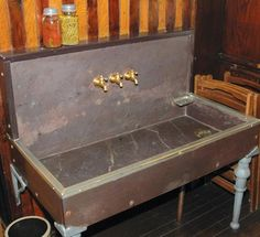 shallow soapstone sink - Google Search