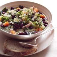 Health in a bowl recipe
