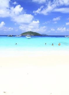 Wouldn't mind a little jaunt to this part of the world right now...