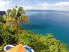 Apartment vacation rental in Marigot Bay from VRBO.com! #vacation #rental #travel #vrbo