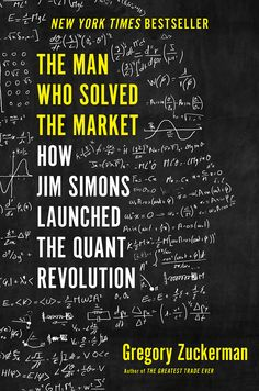 The Man Who Solved the Market [Ebook PDF] sold by readingstore. Robert Mercer, Steve Cohen, Handwriting Analysis, George Soros, Liberal Politics, Financial Times, Ebook Pdf, Free Ebooks, Bestselling Author