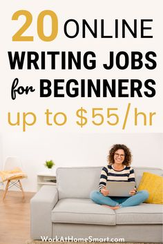 Are you searching for legit online writing jobs to make money? Check out this collection of websites to find online writing jobs for beginners and pros. Online Writing Jobs, Freelance Writing Jobs, Online Jobs, Companies Hiring, Work From Home Companies, Searching, How To Make Money, Writer, Random