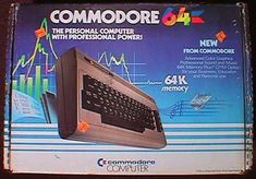 The Commodore 64 is an home computer introduced by Commodore International in January Volume production started in the spring of with. Alter Computer, Slow Computer, Home Computer, Computer Technology, Computer Programming, Space Invaders, Donkey Kong, Pac Man, Game Boy