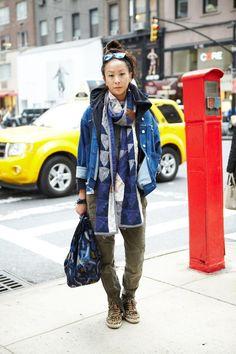 Jen Kao, designer - The Cut