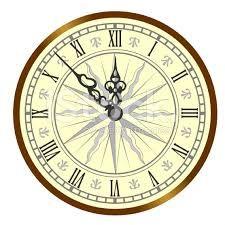 Kuvahaun tulos haulle vintage clock