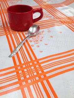 Oilcloth Addict - Feeding your Oilcloth Addiction with tips and tutorials with Modern June: New Oilcloth Prints!!