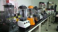A blender can add variety to your diet, letting you whip up smoothies and icy drinks, purée soups and even make ice cream, but do you have to pay a lot to get a great one?    Consumer Reports tested more than 50 blenders that cost anywhere from $40 to $600.    Read more: http://bc.ctvnews.ca/top-blenders-for-your-kitchen-1.1188050#ixzz2NG0sxjGp