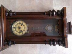 Renowacja mebli Kraków Clock, Home Decor, Watch, Decoration Home, Room Decor, Clocks, Home Interior Design, Home Decoration, Interior Design