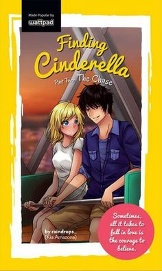Finding Cinderella [Part The Chase] Wattpad Published Books, Wattpad Book Covers, Wattpad Books, Wattpad Stories, Pop Fiction Books, Books To Read, My Books, Wattpad Quotes, Free Reading