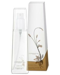Radiant Glow Body Oil by connock_london