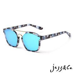 Felizes em apresentar o novo Jazz & Co. | modelo Lee muito pedido por aqui  disponível amanhã para venda  #soujazz #sunglasses #eyewear #jazzeco #shades #style #ootd