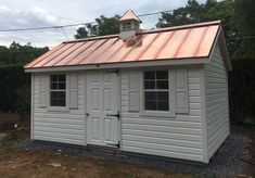 Copper Metal Roofing Google Search Copper Roof House Backyard Sheds Copper Roof