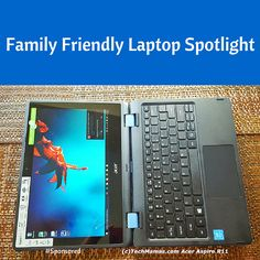 Check it out: @Acer R11: Budget and #Family Friendly #Laptop spotlight &  #GIVEAWAY ! #tech #sponsored