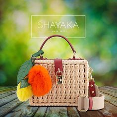 Dolce & Gabbana Raffia Box Bag with Fur Fruit Charms   15 x 19 x 8 cm   Available Now  For purchase inquiries, please contact sales@shayyaka.com or +961 71 594 777 ( SMS, WhatsApp, or iMessage) or Direct Message on Instagram (@Shayyaka). Guaranteed 100% Authentic   Worldwide Shipping   Bank Transfer