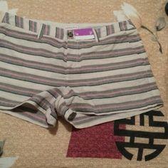 Shorts NWT Merona Jackets & Coats