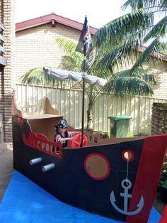 Pirate Ship                                                                                                                                                     More
