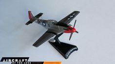 1940_P-51D Mustang