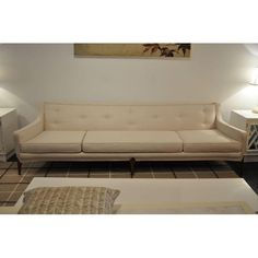 Superieur Image Of Mid Century Modern Sofa By Widdicomb