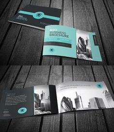 25 Corporate Print Designs For Inspiration