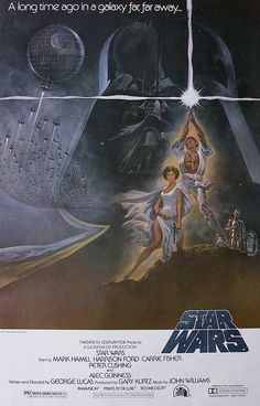 สตาร์วอร์ส (อังกฤษ: Star Wars) (ต่อมาเปลี่ยนชื่อเป็น สตาร์ วอร์ส เอพพิโซด 4: ความหวังใหม่ (อังกฤษ: Star Wars Episode IV: A New Hope))[3] เป็นภาพยนตร์อเมริกันแนวมหากาพย์ละครอวกาศ ออกฉายในปี พ.ศ. 2524[4] เขียนบทและกำกับโดยจอร์จ ลูคัส