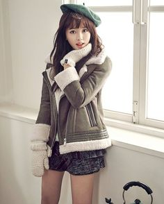 Kim So Hyun Cast in KBS Drama Page Turner and Drops Adorable Winter Pictorial | A Koala's Playground