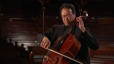 Prelude to J.S. Bach's First Suite for Unaccompanied Cello