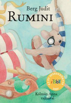 Rumini sorozat Bergen, Smurfs, Kids Rugs, Books, Baby, Character, Products, Libros, Kid Friendly Rugs