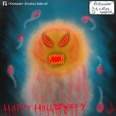 Animador Studios Gabriel: Happy Halloween Genial eso fue temeroso terror D: Corre a todos!!! Ya Saben Si Quieren Ver en Siguenos: Siguenos en Facebook: https://www.facebook.com/AnimadorStudiosGabriel Siguenos en Twitter: https://twitter.com/gabrielzhunio Siguenos en Instagram: https://instagram.com/gabrielzhunio/ Siguenos en DeviantArt: http://animadorstgabriel.deviantart.com/ Siguenos en Youtube Suscribirse: https://www.youtube.com/channel/UCmeAoDBC9dF7NSNah7mdDaw