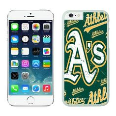 http://www.xjersey.com/oakland-athletics-iphone-6-cases-white03.html Only$21.00 OAKLAND ATHLETICS #IPHONE 6 CASES WHITE03 Free Shipping!