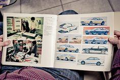VW Scirocco Mk2 Designs