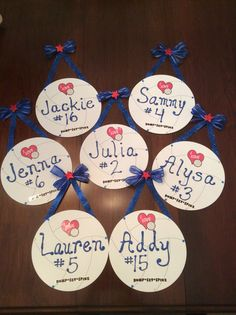 Volleyball locker decorations, Volleyball locker and . Volleyball Locker Decorations, Locker Room Decorations, Volleyball Crafts, Volleyball Team Gifts, Volleyball Party, Cheerleading, Volleyball 2017, Volleyball Ideas, Softball