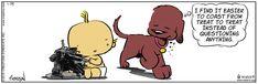 Dog Eat Doug by Brian Anderson for Jan 29, 2018 | Read Comic Strips at GoComics.com