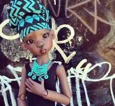 Beautiful Black Babies, Beautiful Dolls, Black Freckles, African Hair Wrap, African Artwork, A Girl Like Me, Mocha Color, African American Dolls, Doll Display