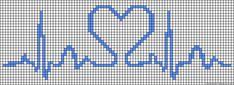 Loom Beading, Beading Patterns, Embroidery Patterns, Cross Stitch Patterns, Writing Machine, Seed Bead Projects, Pixel Crochet, Diy Bracelets Easy, Cross Stitch Heart