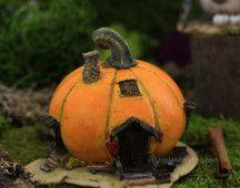 Fairy house fairy garden miniature fantasy