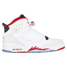 sale retailer d824b c8a94 Jordan Son of Mars - Men s at Champs Sports Basketball Shoes For Men, Chino  Hills