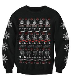 cbdd16b9c2d8 Now could be no better time to find that perfect movie themed Christmas  jumper/sweater, so you're in luck.