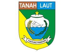 Logo Pemkab Tanah Laut Vector