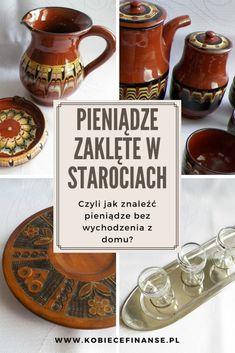 Przedmioty z PRL. Moda na starocie z PRL-u - ceramika, meble, sprzety. Gdzie rosną pieniądze? W Twoim domu!