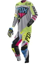 Fox Racing 360 Intake Jersey Pant Gloves Package