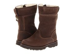 Timberland Kids Earthkeepers® Asphalt Trail Forestdale Waterproof Tall Boot (Infant/Toddler)