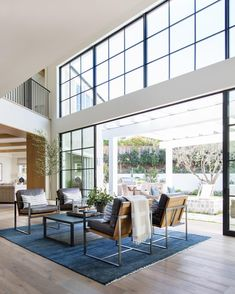 Living Room | Brooke Wagner Design