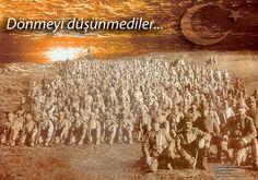 Çanakkale war 1915